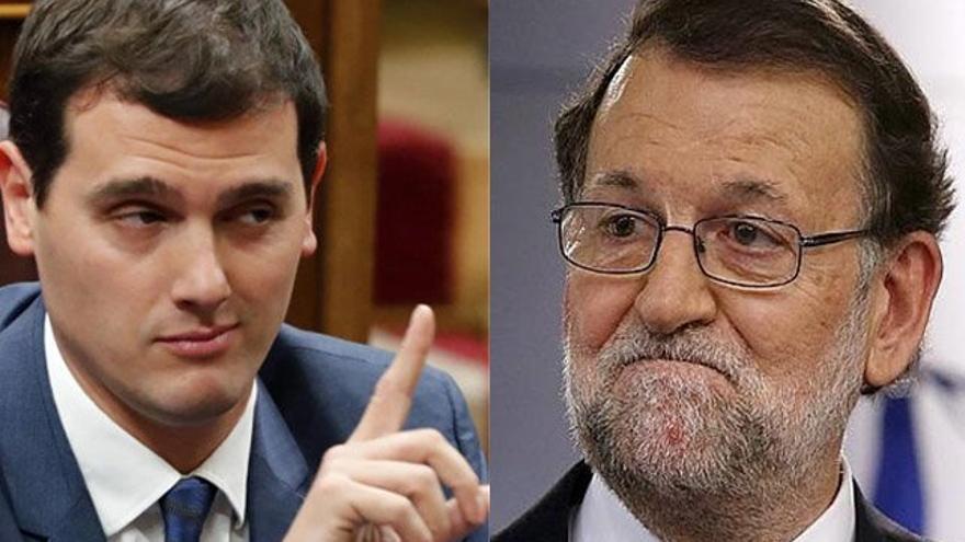 'Fast and Furious', el punto de acuerdo entre Rajoy y Rivera