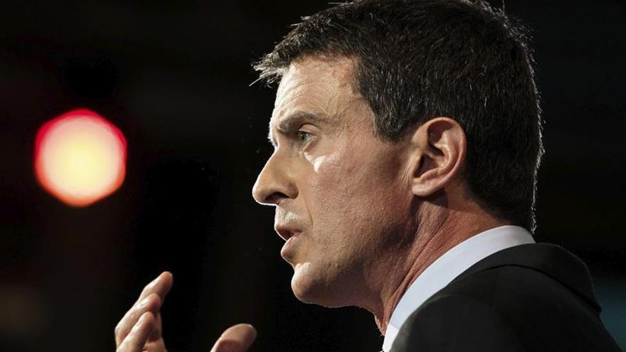 Crece la tensión en el Gobierno francés para elegir al candidato presidencial