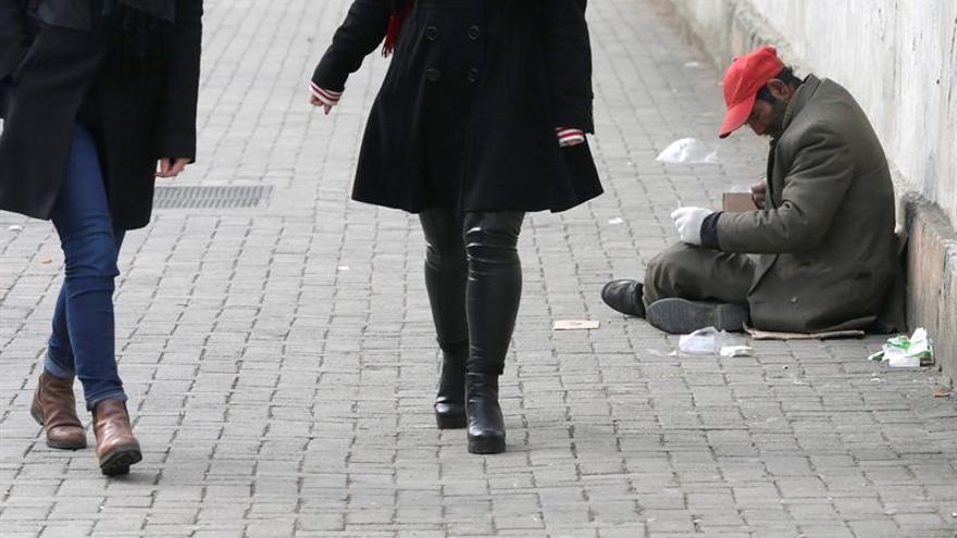 Aumentan a siete los muertos en la peor ola de frío en medio siglo en Albania