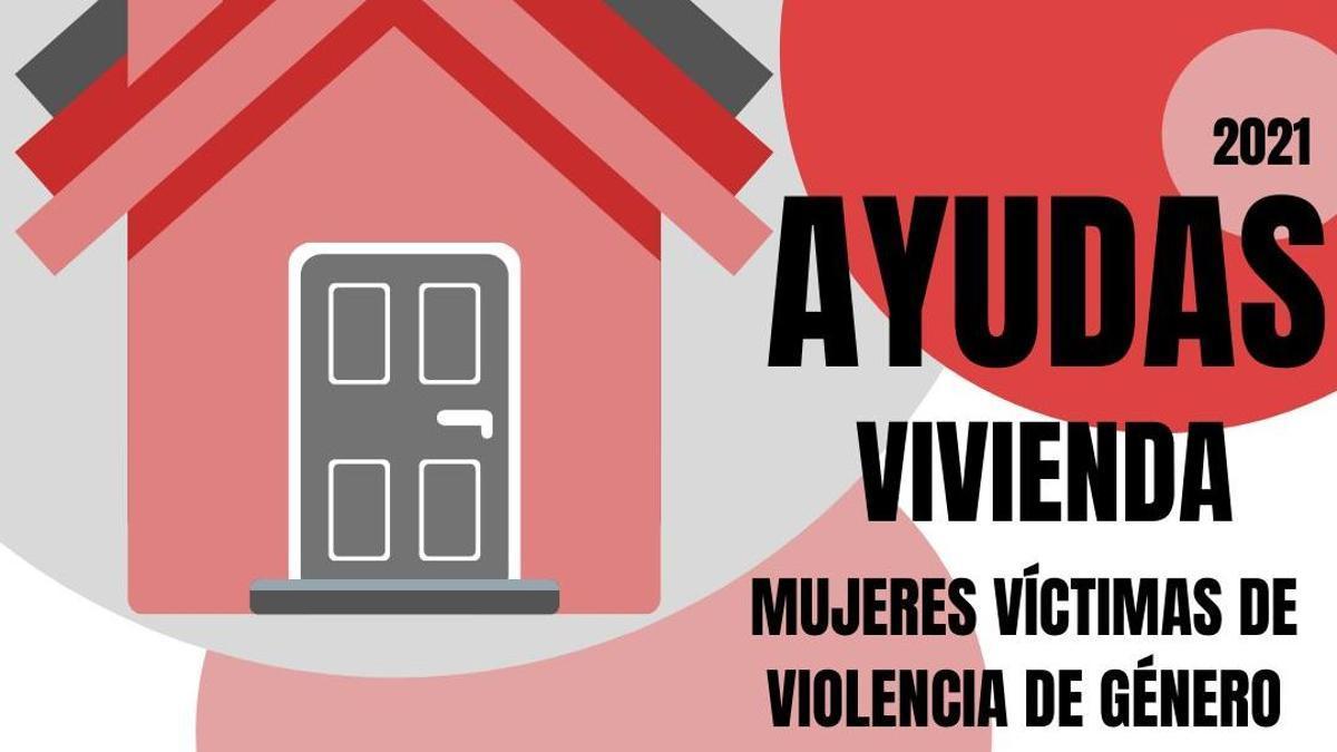 Ayudas al alquiler a mujeres víctimas de violencia de género