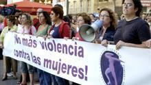 La violencia contra las mujeres alcanza proporciones epidémicas, según la OMS. \ Efe
