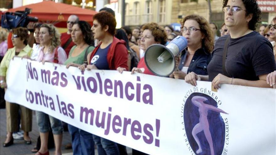 La violencia contra las mujeres alcanza proporciones epidémicas, según la OMS