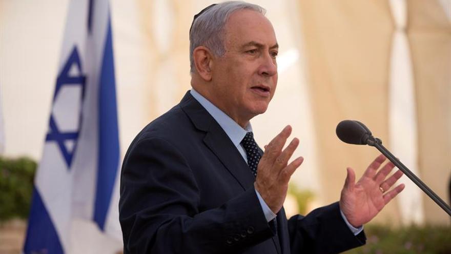 """Israel agradece el apoyo de EEUU en la ONU, a la que acusa de """"hipócrita"""""""