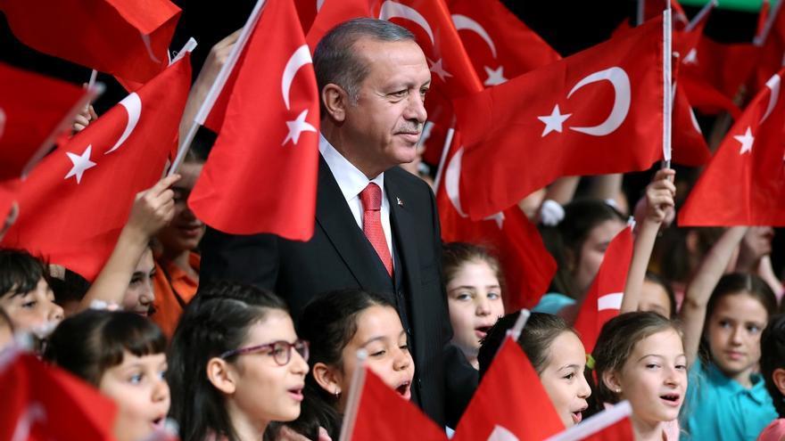 El partido de Erdogan abandona la Asamblea del Consejo de Europa, ofendido por las críticas