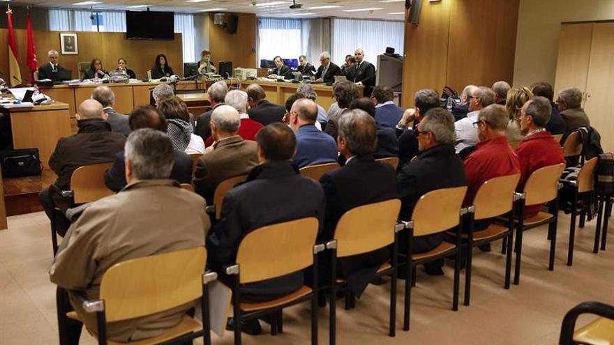 Absueltos los 30 acusados del caso Guateque tras anularse todas las pruebas