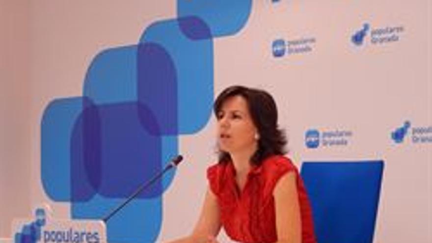 PP pide la dimisión del alcalde de Atarfe por el caso de Medina Elvira y reclama al PSOE que se pronuncie
