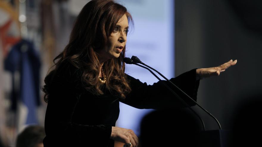 El fiscal investiga a la presidenta argentina por el control al dólar y el uso de reservas