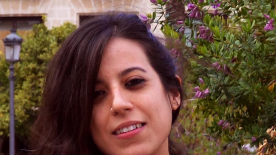 Beatriz Bonete. Presidenta de Stop Violencia Sexual
