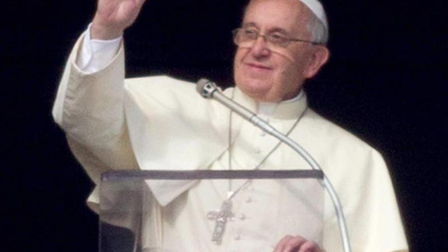 """El Papa dice que es un """"horror"""" pensar en los niños """"víctimas del aborto"""""""