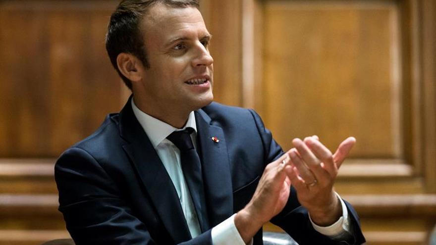 El Partido Socialista francés no apoyará al nuevo Gobierno de Macron