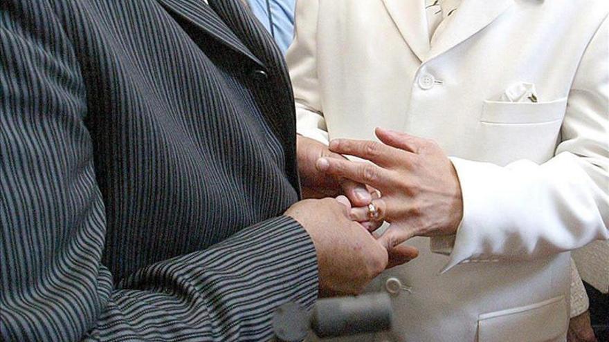 Rhode Island, el décimo estado de EE.UU. en aprobar el matrimonio homosexual