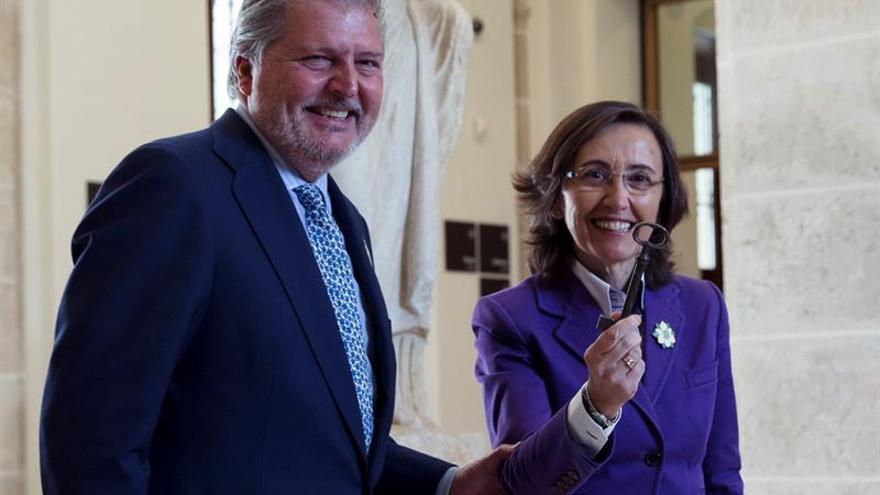 La Junta asume gestión del Museo de Málaga y se compromete a abrirlo este año