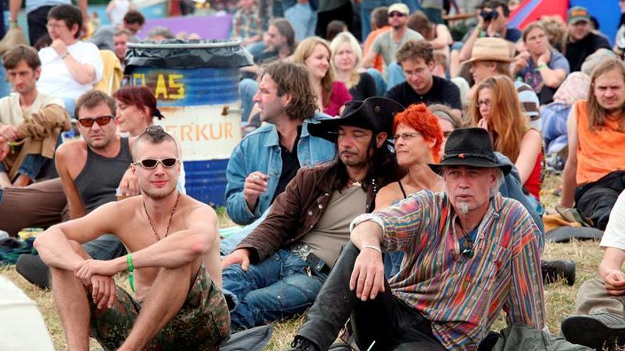"""El """"Verano del Amor"""", 50 años de la gran utopía hippie"""