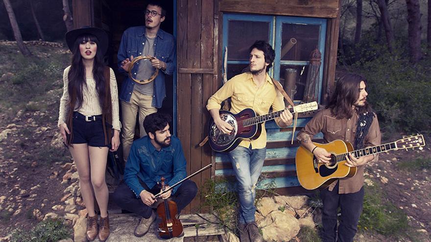 Amstel Arts organiza cinco conciertos interpretados por bandas y cantautores valencianos de distintos estilos