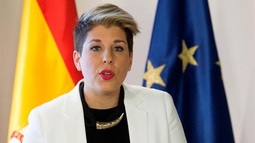 Noelia Arroyo / EFE