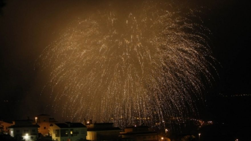 De los fuegos de San Lorenzo #5