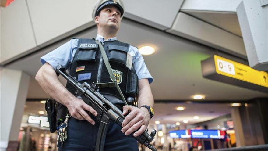 La Fiscalía de Berlín ofrece 10.000 euros por pistas sobre un español apuñalado
