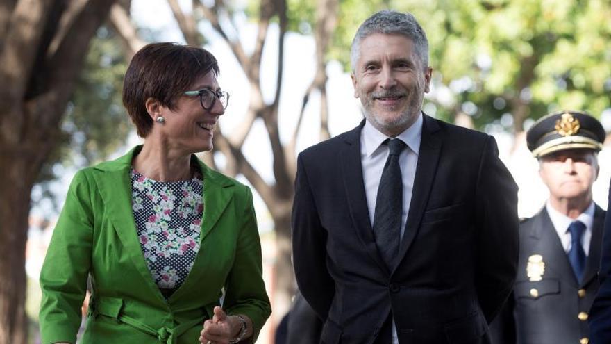 La Guardia Civil estará dirigida por primera vez por una mujer, María Gámez