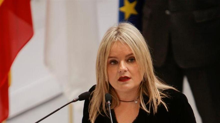 Mari Mar Blanco: agresión de Alsasua estuvo planificada y no fue pelea de bar