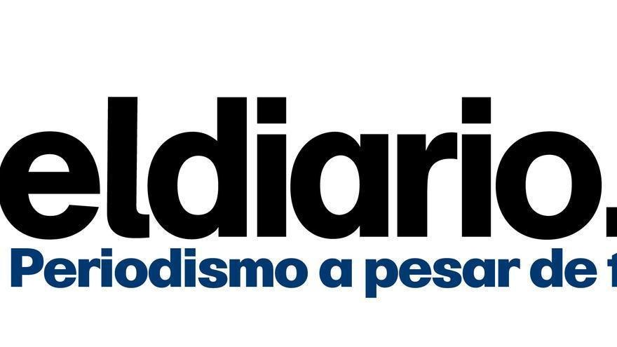 Resultado de imagen para logo eldiario.es