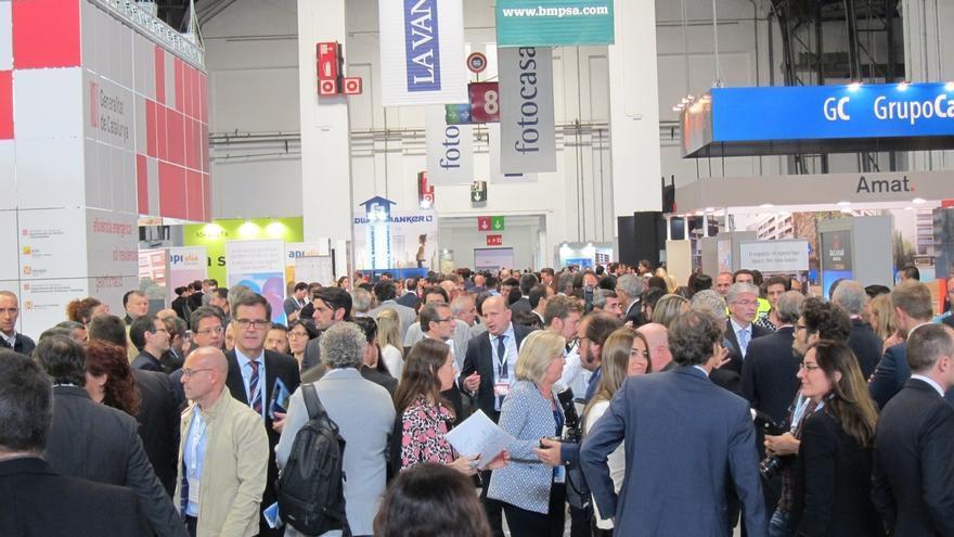 El Barcelona Meeting Point se centrará en la transformación digital del sector