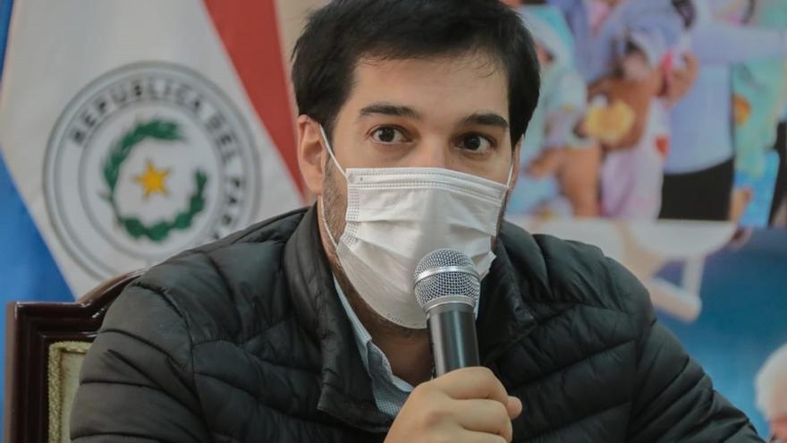 Paraguay modifica el protocolo del coronavirus para acelerar las altas de los recuperados