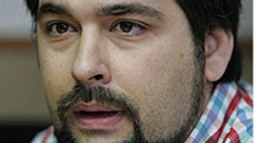 Francisco Benítez Cambreleng, uno de los que vio al burro.