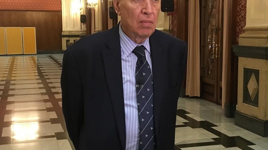"""Margallo cree que España puede """"remontar el partido"""" y """"establecer soberanía"""" en Gibraltar en futuros acuerdos de Brexit"""