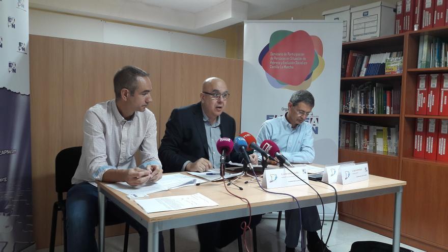 Menores y mujeres apenas se benefician de la reducción de la pobreza en Castilla-La Mancha