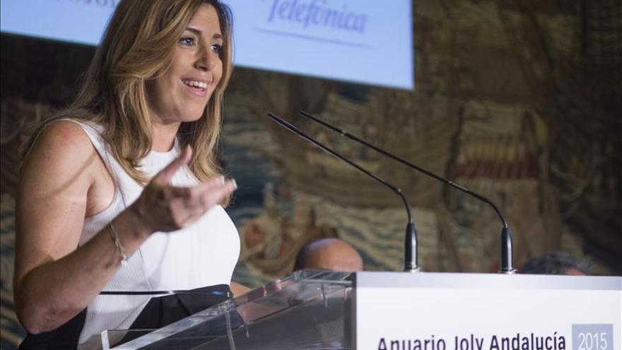 """Los """"barones"""" del PSOE se reúnen mañana en Sevilla para coordinar las actuaciones"""