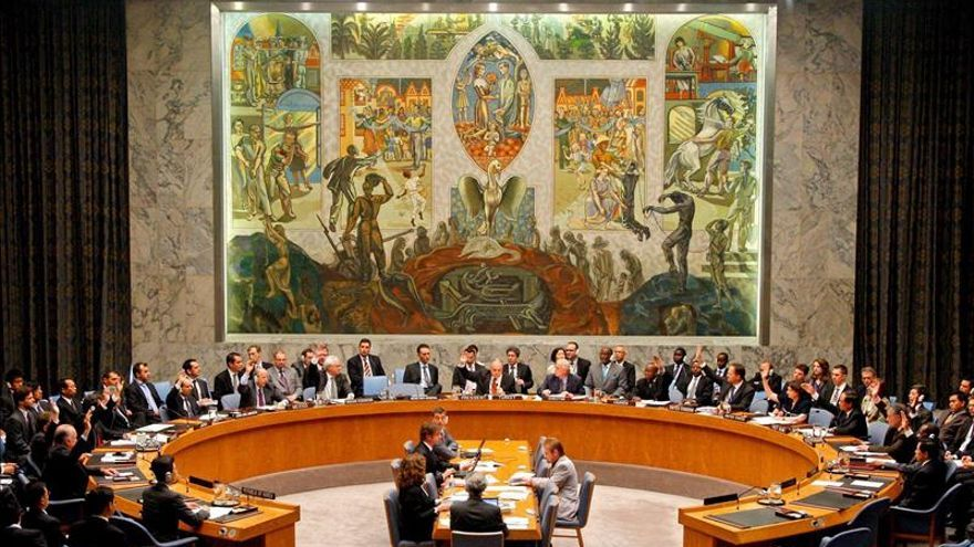 La ONU prorroga por un año sus operaciones de paz en Mali y Darfur