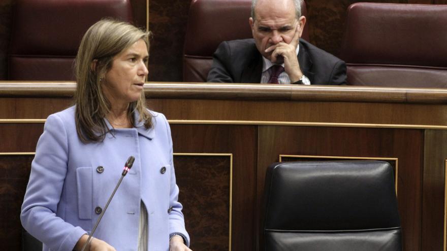 """Mato dice que tiene """"delito y cinismo"""" que Andalucía sea ejemplo de gestión para el PSOE"""
