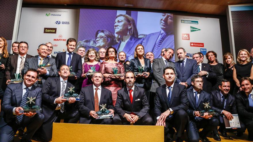 Premios Fedeto 2014 / Foto: Junta de Comunidades