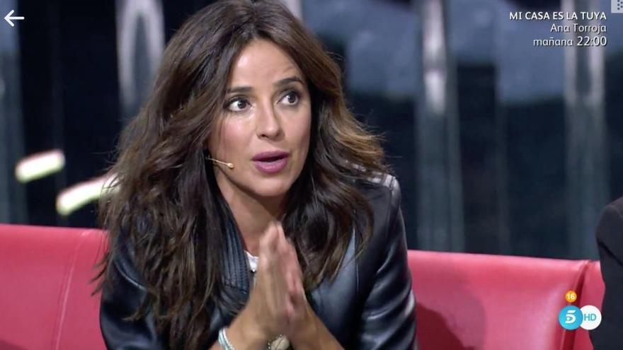 El Debate de GH vuelve a contar con Carmen Alcayde