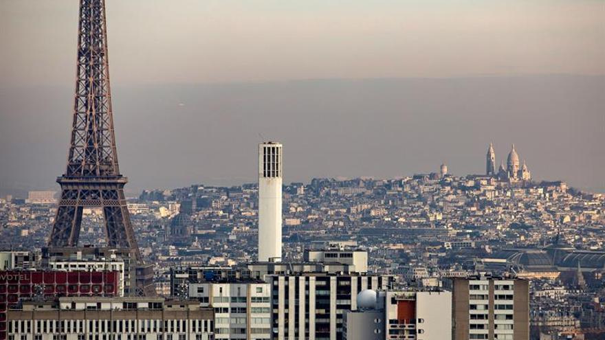 París prohibirá circular a más vehículos diesel antiguos desde el 1 de julio