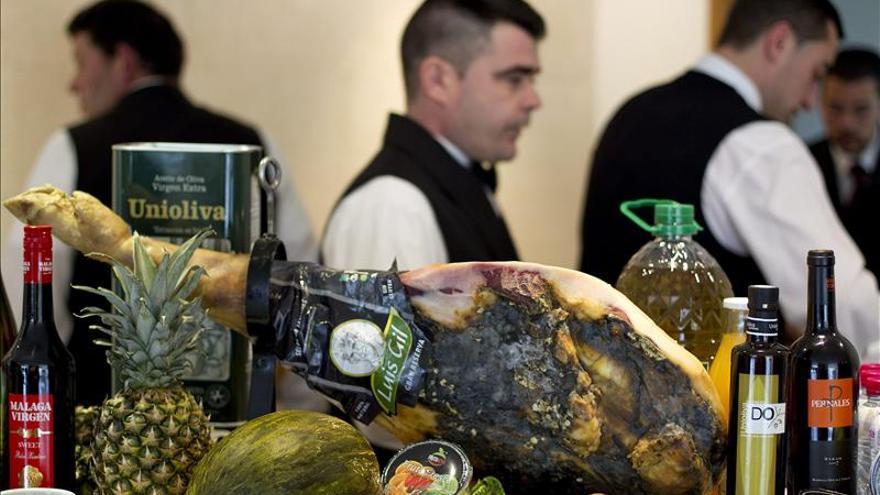 La dieta mediterránea podría mejorar las capacidades mentales de los mayores