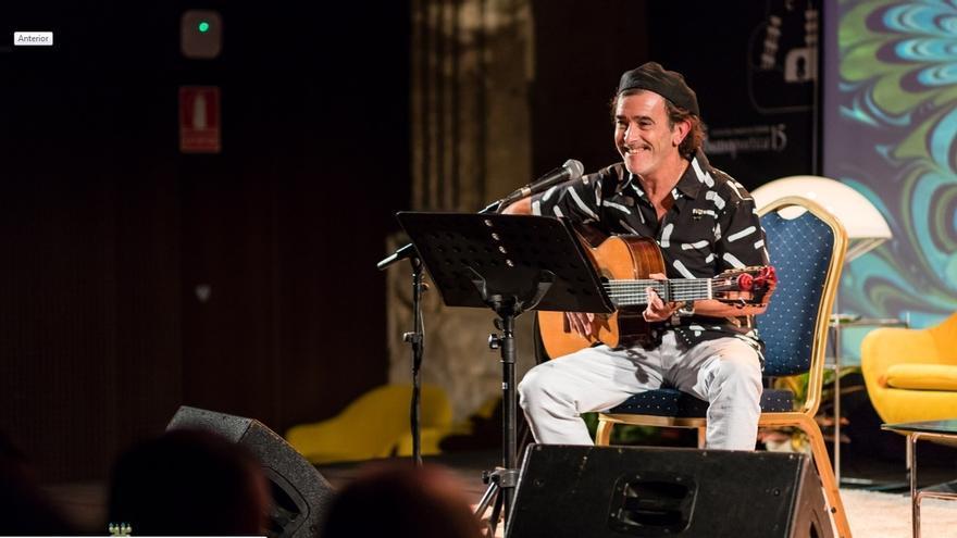 El Gran Teatro Falla de la capital acogerá este sábado la capilla ardiente de Juan Carlos Aragón