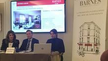 """El mercado inmobiliario del lujo florece en Madrid por los millonarios latinoamericanos, el """"procés"""" y la """"golden visa"""""""