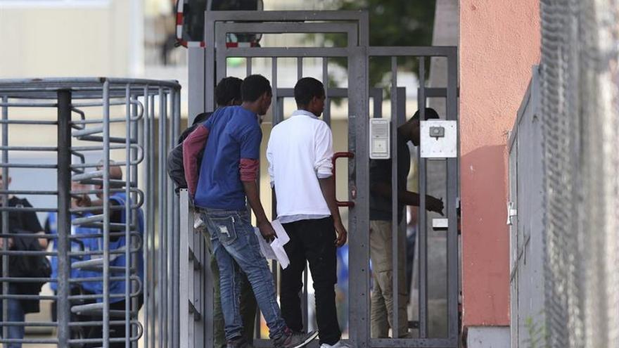 Crecen las demandas en Alemania de solicitantes de asilo por la lentitud de los procesos