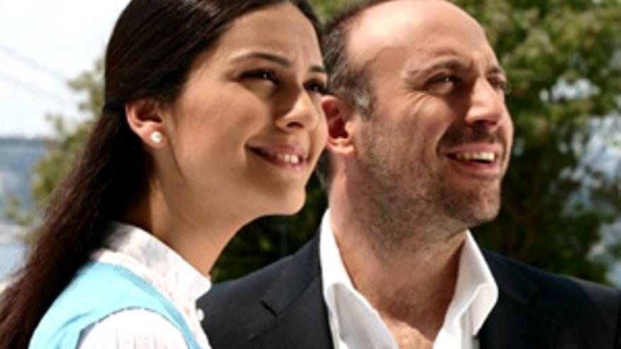 El 'boom' de las telenovelas turcas en el mundo que aún no ha explotado en España