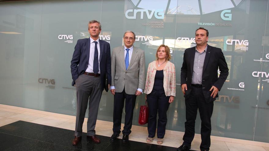 La decisión sobre los debates entre PP, PSOE y BNG se pospone hasta el miércoles por desacuerdo en las fechas
