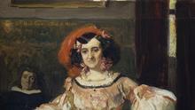 Una pintura de Sorolla será la imagen del cartel del próximo Festival de Almagro