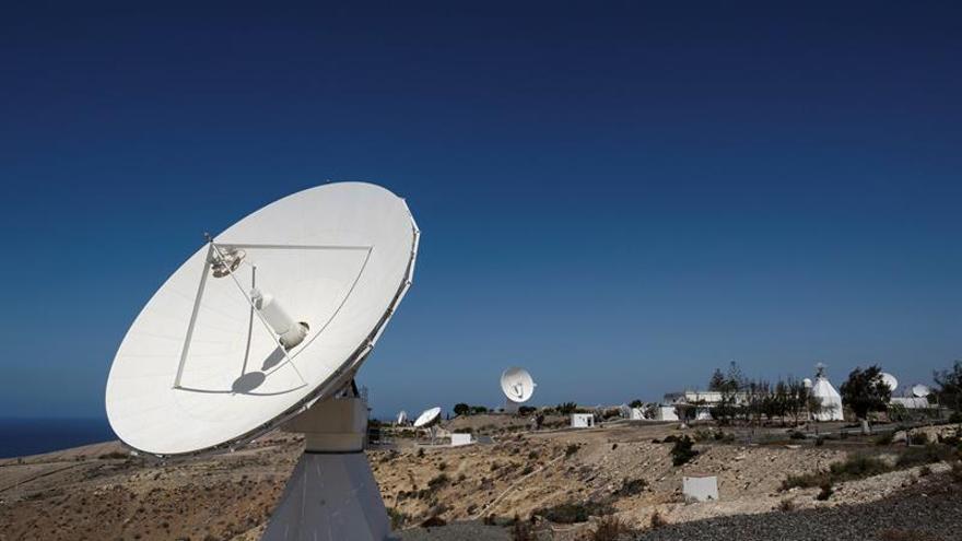 Situada a 6.300 kilómetros de Cabo Cañaveral, la estación de Maspalomas (Canary Station para la NASA) fue clave en los primeros éxitos de la carrera espacial de EEUU