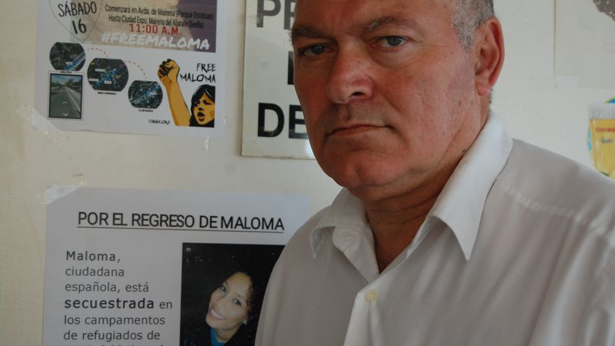 Pepe Morales. Foto: Alejandro Ávila
