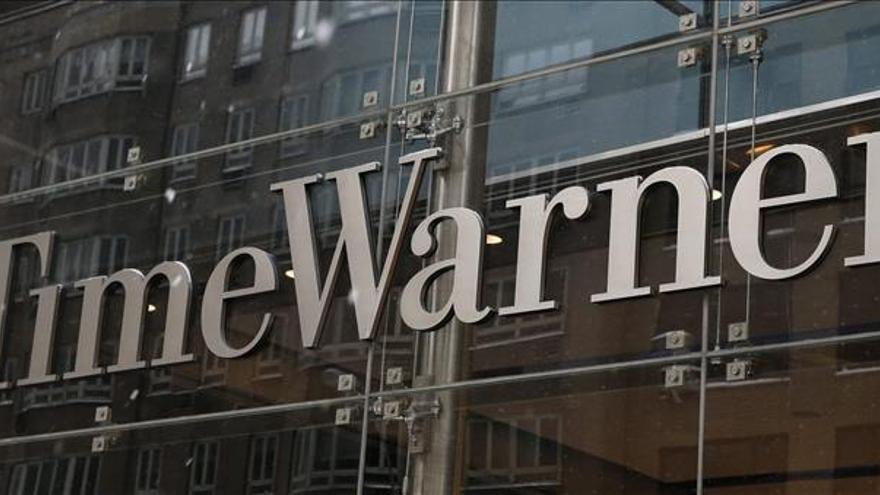 Time Warner gana 3.827 millones de dólares en 2014, un 3,6 por ciento más