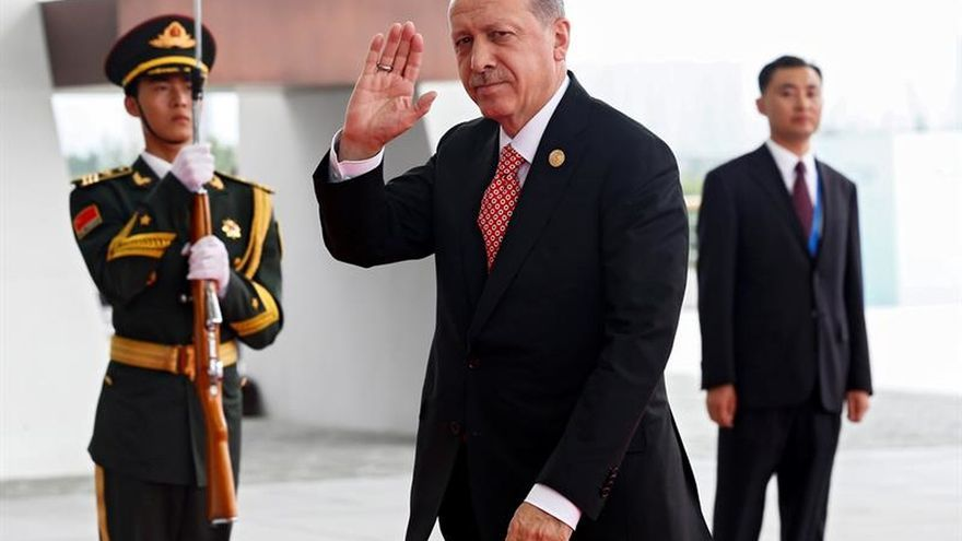 Turquía descarta más retrasos en la liberalización de visados pactada con la UE