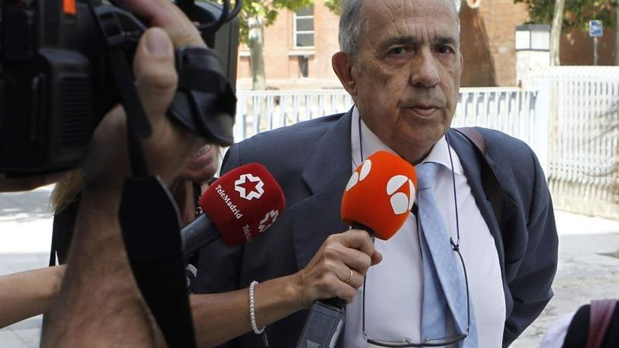 """Álvarez Conde (URJC) denuncia """"presiones"""" por parte de la Comunidad de Madrid"""