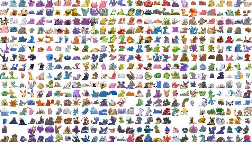 Twitch Plays Pokemon Completa La Pok 233 Dex