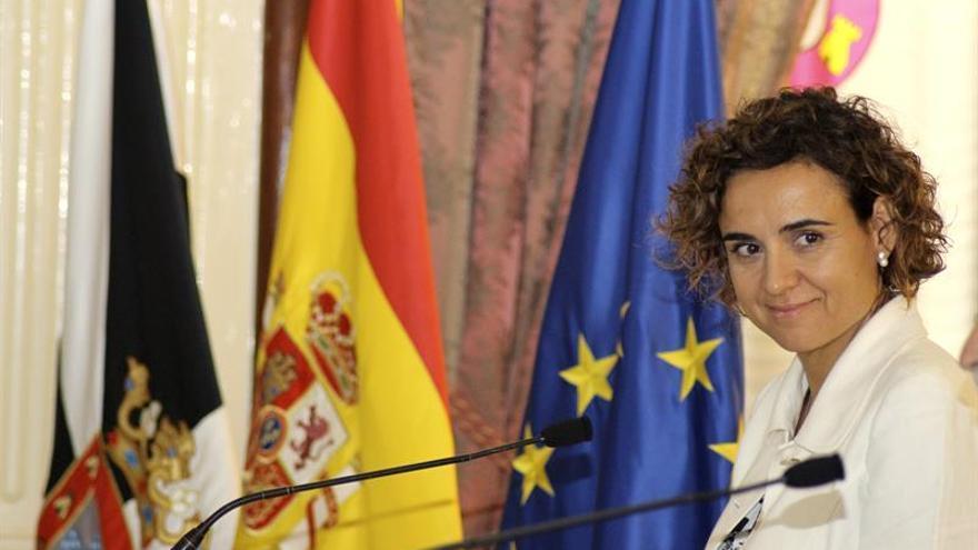España presenta formalmente la candidatura de Barcelona para la sede de la EMA
