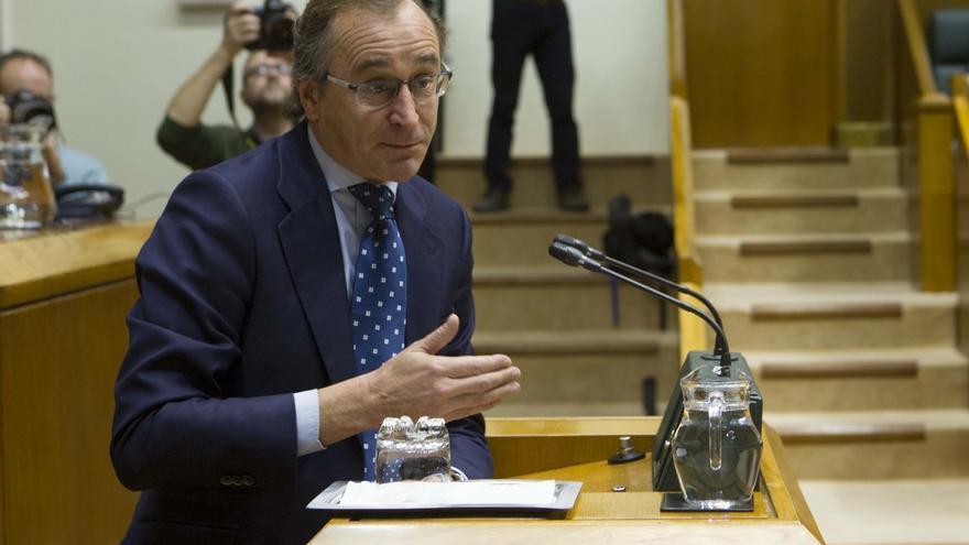 """PP cree que PNV y EH Bildu crean """"una visión soberanista compartida"""" que llevarán como """"plataforma"""" a las municipales"""